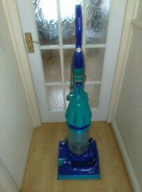 Dyson DC07 in excellent condition. Very powerful. BARGAIN!!!