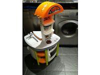 Child kitchen toy