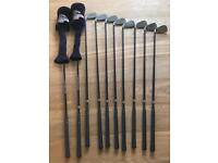 Callaway Golf Big Bertha Full Club Set