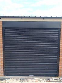 Garage for rent Oldham