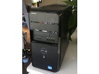 DELL VOSTRO 460 INTEL i5 PC - WINDOWS 10 PRO.