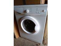 Washing machine (Currys) £60