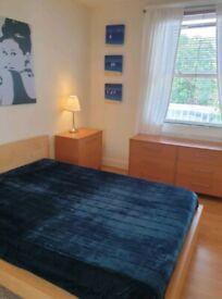 One Bedroom Flat Hammersmith