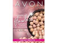 Avon online shop!