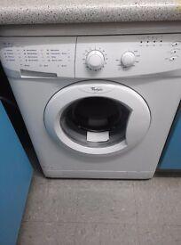 Lovely Clean Working Order Whirpool Washing Machine