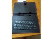 Brand New Tablet Keyboard