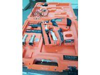 Paslode IM65A F16 Pin Gun