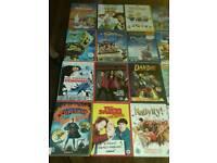 Dvd bundle (job lot)