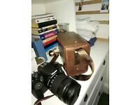 Hangbag for camera