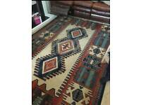 Good condition rug