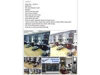 First class barber shop business for sale