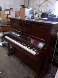 dark brown piano now in Stock - Delivery Available