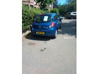Renault, CLIO, Hatchback, 2010, Manual, 1149 (cc), 5 doors