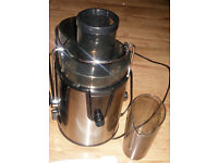 Aicok Juicer Juice Extrator Whole Fruit Juicer High Speed for Fruit and Vegetable Dual Speed Setting