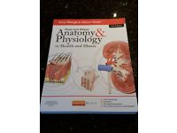 Ross & Wilson Anatomy and Physiology in Health and Illness 12th Edition ##NEW##