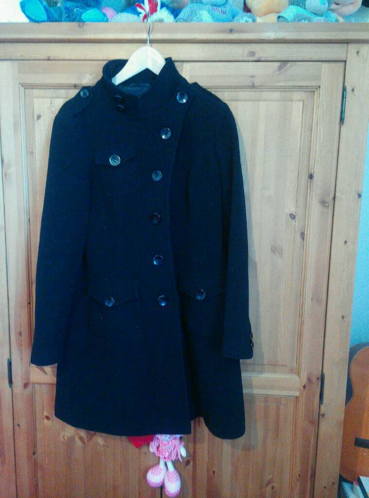 Next coat worn couple of the times size12