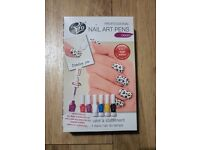 Brand New RIO Professional Nail Art Pens | 6 Colours | Nail Technician | Nail Arty | Mexborough