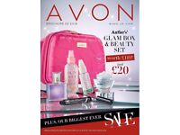 Avon Rep in S5 area but can deliver around Sheffield
