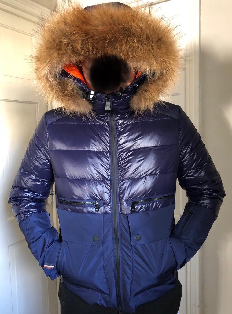 12ab40d568dd Mens Moncler Jacket