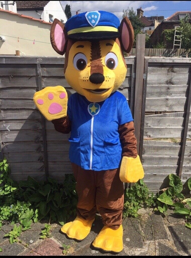 Mascots Hire And Parties Liverpool In Old Swan Merseyside Gumtree