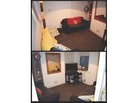 Double Room Available Immediately in Four Bed Shared House