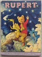 Rupert The Bear Annuals X 12 Joblot (1958 To 1979) Various Conditions.see Images -  - ebay.co.uk