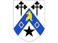 Chef de Partie - Newnham College
