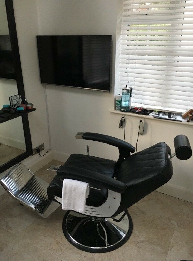 Haircut And Massage Sir In Camberley Surrey Gumtree