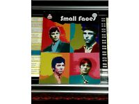 Small Faces Guitar Tab A4 size book.