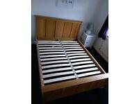 Next Kingsize Bed