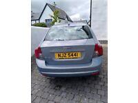 Volvo, S40, Saloon, 2008, Manual, 1596 (cc), 4 doors