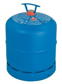Campingaz 907 Full Cylinder