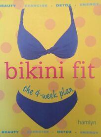 Bikini Fit: The 4- week Plan