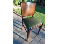 Four Kitchen/Dining Room Chairs