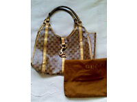 Genuine Gucci Handbag