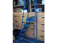 selection of portable office ladders priced each available for pre-order
