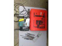 Hammer Breaker BOSCH UBH 6/35D 110V