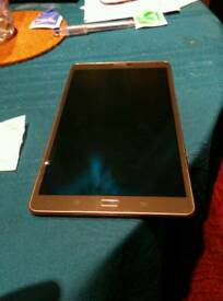 Swaps too/Samsung Galaxy Tab S T705 16GB 4G/Wifi Unlocked