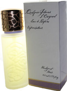 QUELQUES-FLEURS-BY-HOUBIGANT-3-3-OZ-EDP-SPRAY-FOR-WOMEN