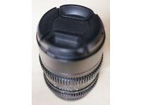 SLR Magic 25mm T0.95 Hyperprime Cine (Micro Four Thirds mount)