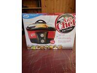 GoChef 8 in 1 cooker