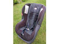 Britax First Class Si Child Car Seat