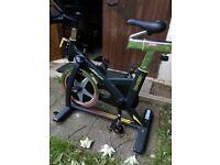Spinner Bike Heavy Duty Mint condition £150