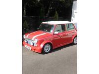 Classic Rover Mini Cooper 1997