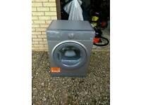Dishwasher/tumble dryer