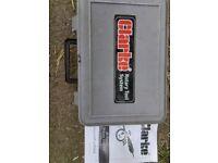 clarke rotary tool system