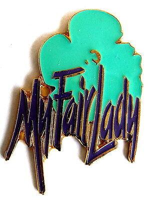 MUSICAL Pin / Pins - MY FAIR LADY [2135A]