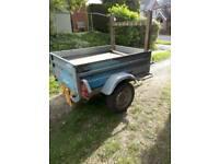 5 x 4 trailer
