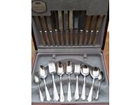 viners dubarry classic canteen of cutlery