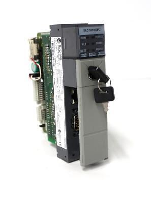 Allen-bradley 1747-l531 Slc 500 Processor Unit